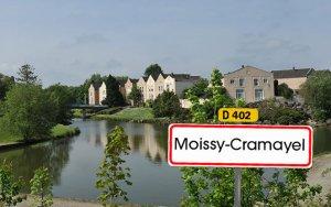 Chauffeur privé VTC Moissy-Cramayel