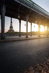 CHAUFFEUR PRIVÉ VTC PARIS