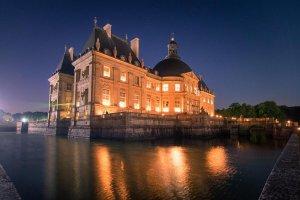 Tourisme de Seine-et-Marne en VTC