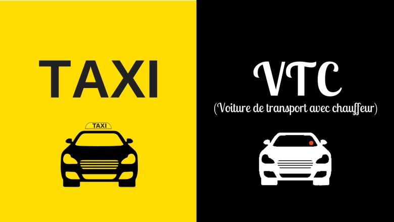 Taxi ou VTC en Seine-et-Marne