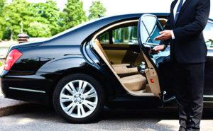 Réserver un chauffeur privé